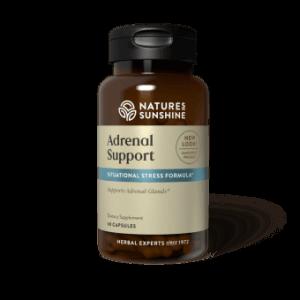 Nature's Sunshine Adrenal Support