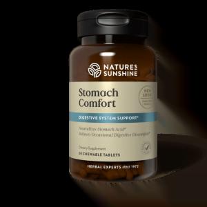 Nature's Sunshine Stomach Comfort