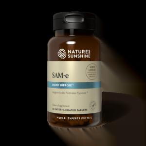 Nature's Sunshine SAM-e