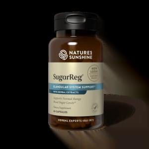 Nature's Sunshine SugarReg