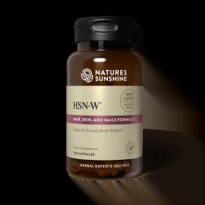 Nature's Sunshine HSN-W