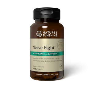 Nature's Sunshine Nerve Eight