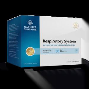 Nature's Sunshine Respiratory System