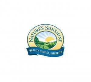 Nature Sunshine logo