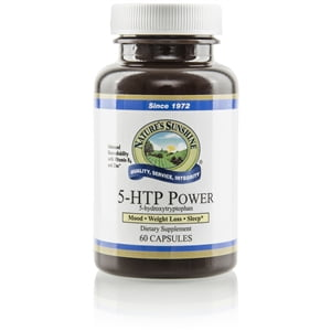 Natures Sunshine 5-HTP Power