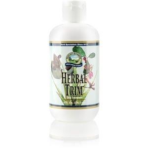 Natures Sunshine Herbal Trim