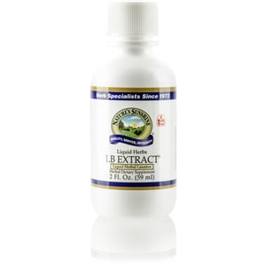 Natures Sunshine LB Extract