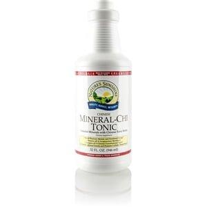 Natures Sunshine Mineral Chi Tonic