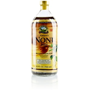 Natures Sunshine Noni Juice