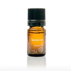 Natures Sunshine Sandalwood Essential Oilf