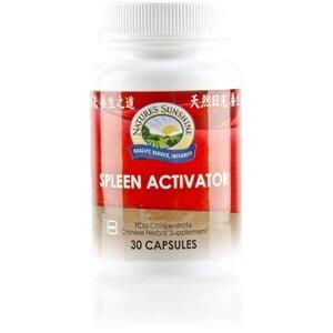 Natures Sunshine Spleen Activator