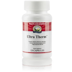 Natures Sunshine Ultra Therm