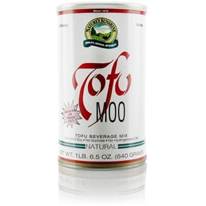 Natures Sunshine Tofu Moo