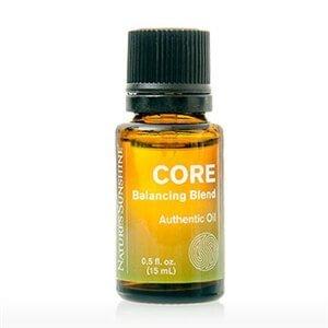 Natures Sunshine Core Balancing Blend Essential Oil