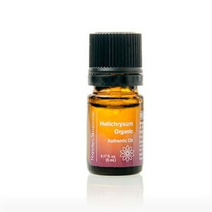 Natures Sunshine Helichrysum Essential Oil