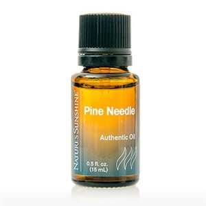 Natures Sunshine Pine Needle Essential Oil