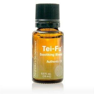 Natures Sunshine Tei-Fu Essential Oil