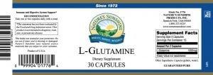 2844578 l-glutamine